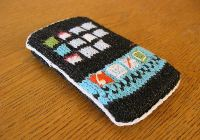 iPhone Cover Front